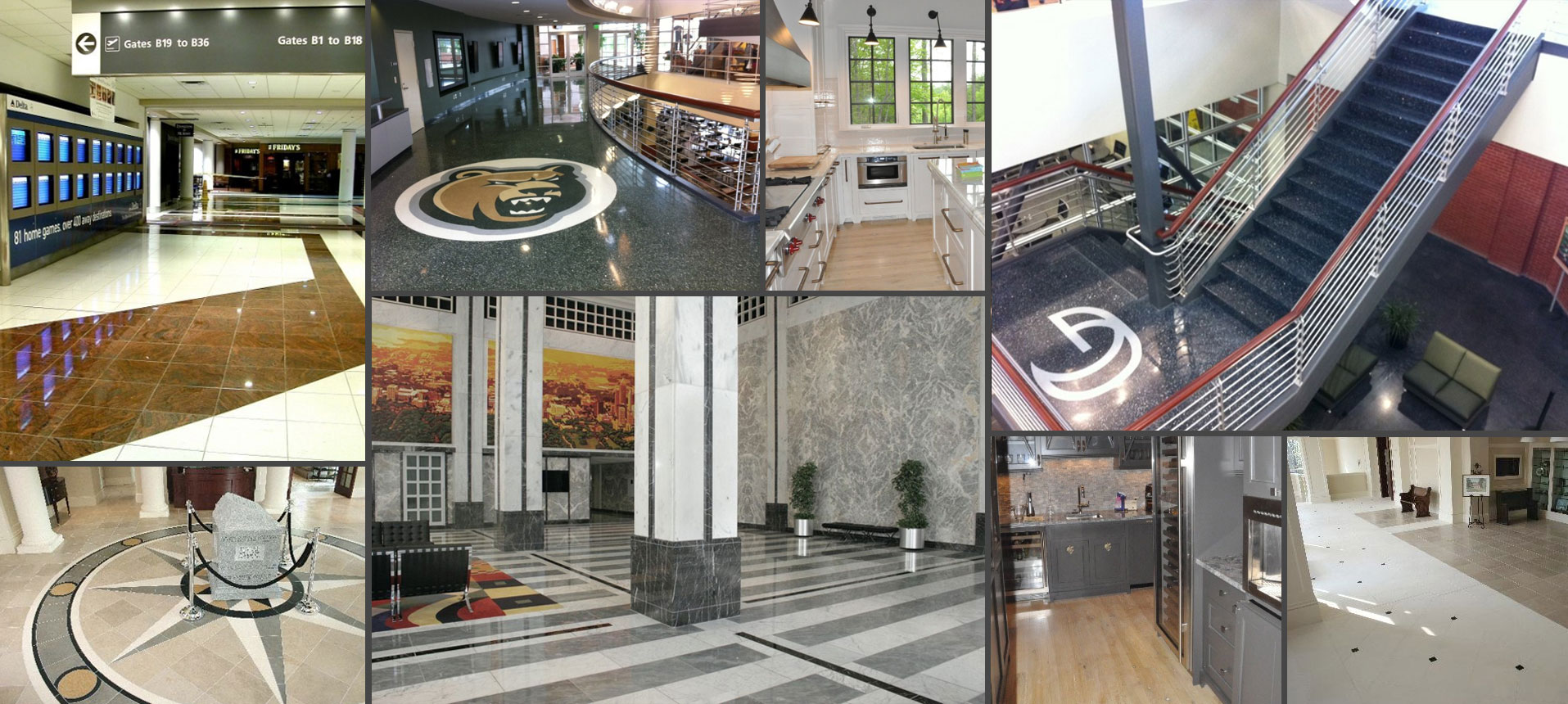 Williams Tile Marble Experts In Tile Terrazzo Stone